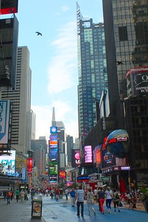 Times Square, NY | by nacko