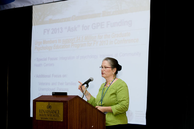 2012 Education Leadership Conference