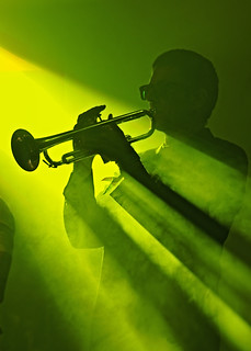 Trumpet | by Arle Images