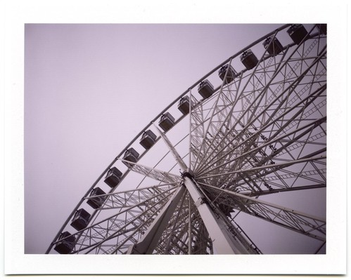 "Image titled """"The Bristol Eye"", Broadmead, Bristol."""