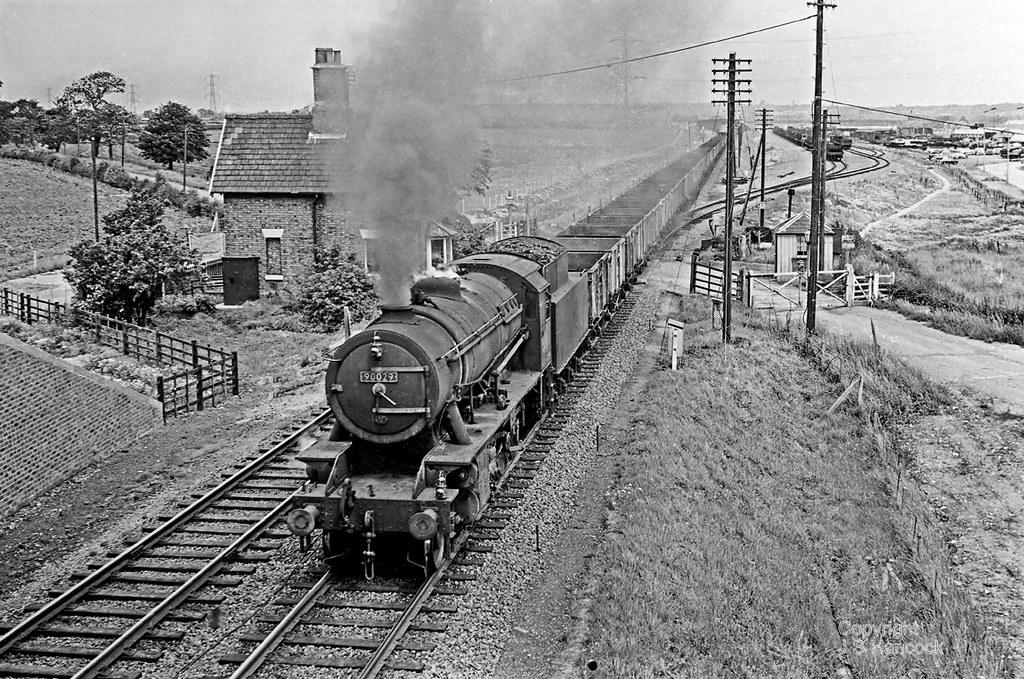 90029 West Burton PS 1963