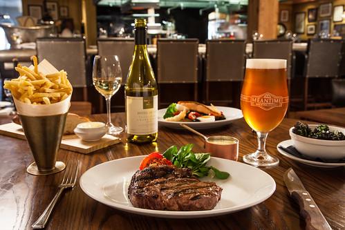 Sirloin Steak | by Hotel du Vin & Bistro