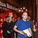 25/06/2012 - Entrega de Diplomas a los participantes en el programa Talentia