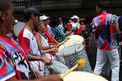 Dia de mobilização (20 Junho) da Cupula dos Povos na Rio-20
