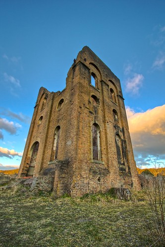 Lithgow Blast Furnace 17 | by Steve Dorman