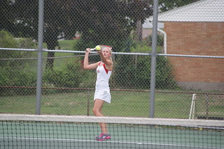 2012 NHS Tennis | by Northridge Alumni Bear Facts