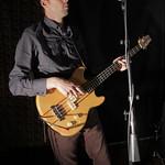 Mon, 31/03/2014 - 2:37pm - Live in Studio A, 3.31.2014 Photo by Erica Talbott