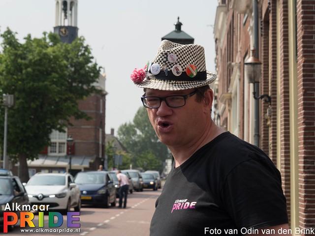 Foto's Odin van den Brink
