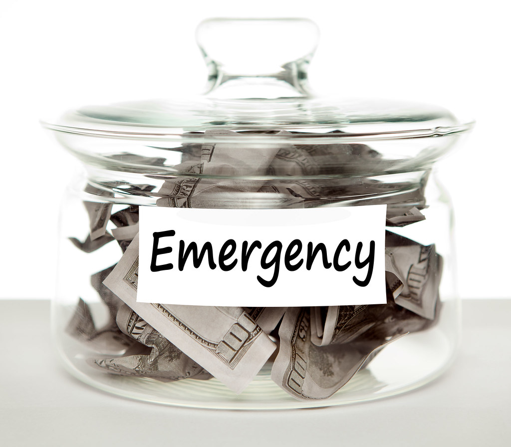 Emergency | Emergency Fund We have made this image available… | Flickr