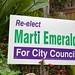 2012 - 04 Marti Emerald Potluck