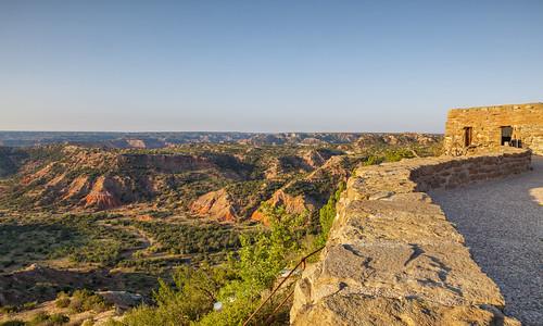 Visitor Center, Palo Duro Canyon, TX | Disclaimer: The ...