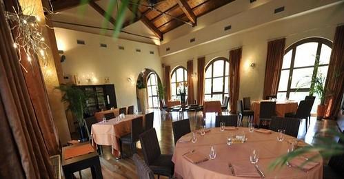 <p>Sala Ristorante</p>