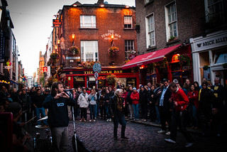 Temple Bar | by Mikyatope