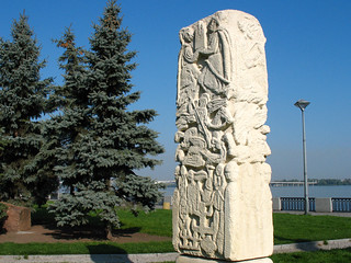stone sculpture ancest2