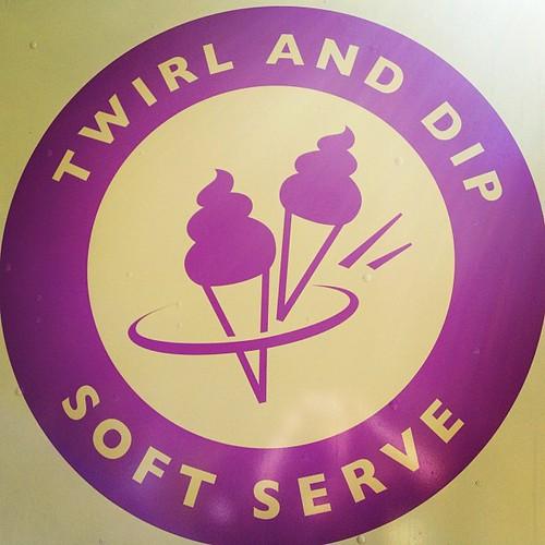 I like to twirl and dip.   by sarahwulfeck
