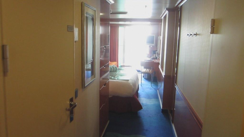 Balcony Stateroom On Norwegian Cruise Line Norwegian Gem