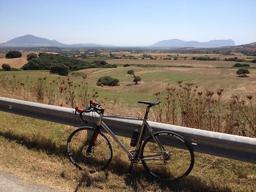 Farmland inland ride today. Ace. | by Dave Haygarth