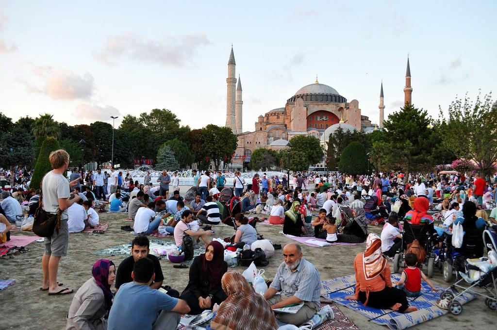 Iftar Calling