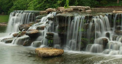 park nature waterfall kentucky louisville papajohns papajohnsheadquarters
