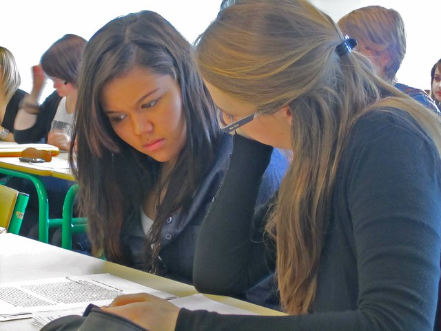 Modern Languages @ FLCC Study Abroad in Rennes & Paris, France