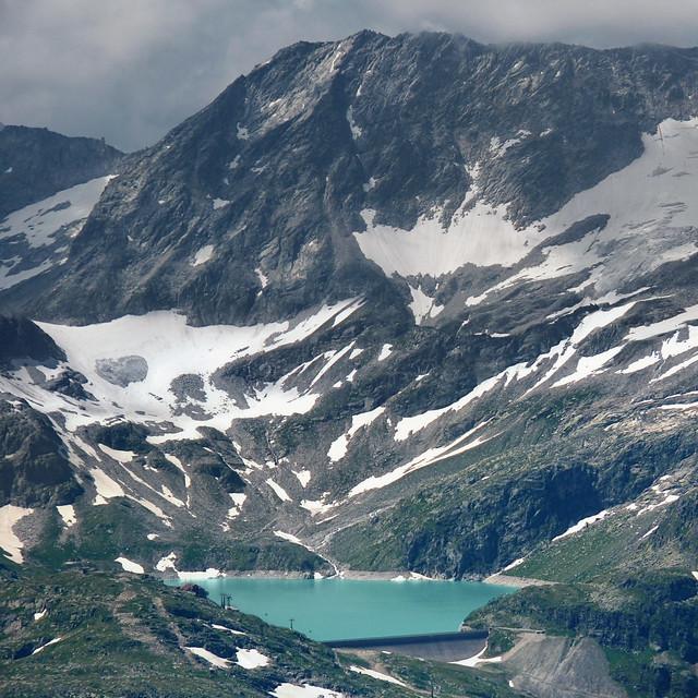 Exploring the Weißsee Gletscherwelt