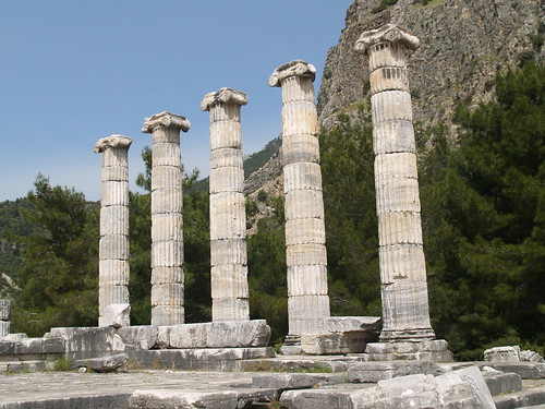 Priene | by drencrome