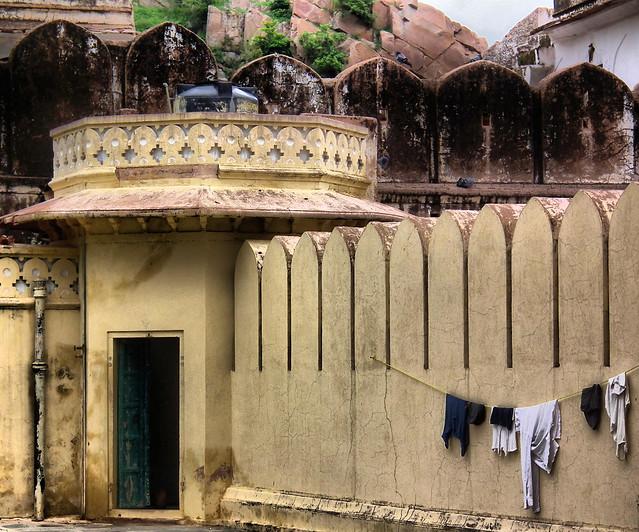 JAIPUR, RAJASTÁN, INDIA