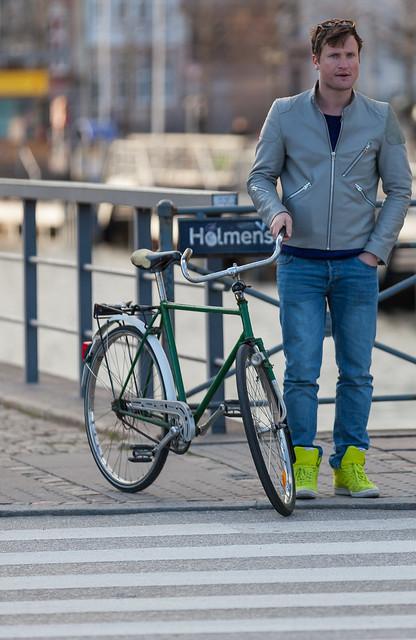 Copenhagen Bikehaven by Mellbin - Bike Cycle Bicycle - 2012 - 6026