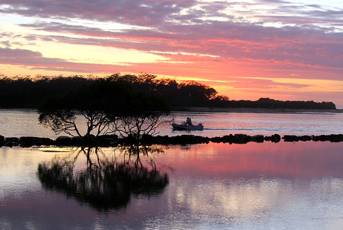 sky reflections australia mezza saltwater colourfulsky 2455