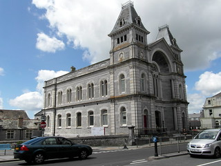 Baptist Chapel | by Reading Tom