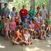 Summer Camp 2012 KinderCamp