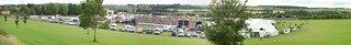Panorama of Hudson's Field | by paul cripps