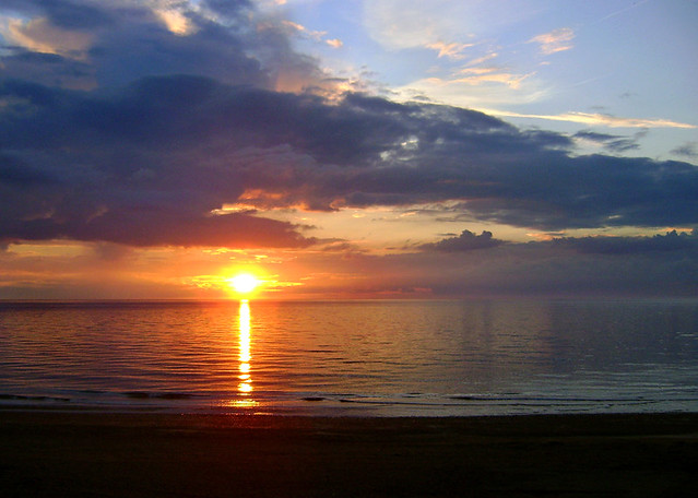 Hunstanton Sunset 2