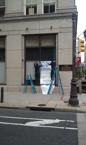 Post Brothers Bought The Atlantic Building | by Cavalier92