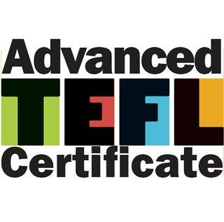 Advanced TEFL Certificate