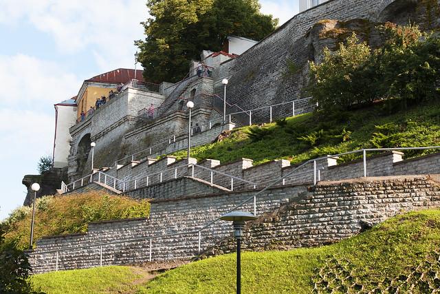 City_Wall_Tallinn 1.4, Estonia