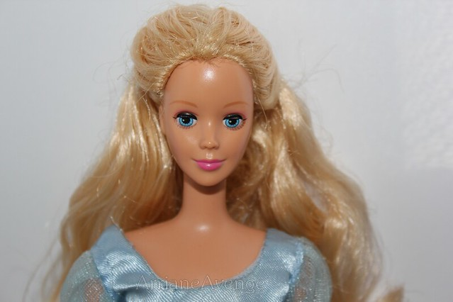 Sleeping Beauty Barbie 1998 3