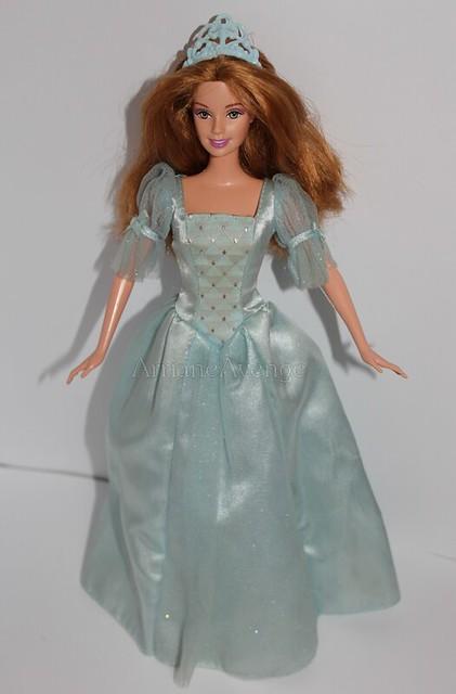 Barbie as Sleeping Beauty 2004