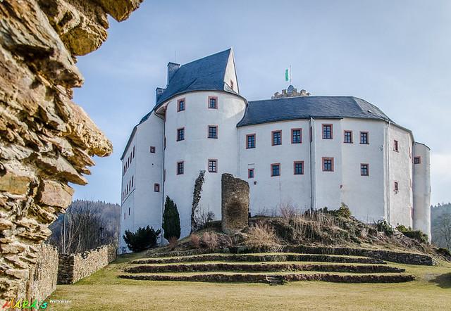 Schloss Scharfenstein