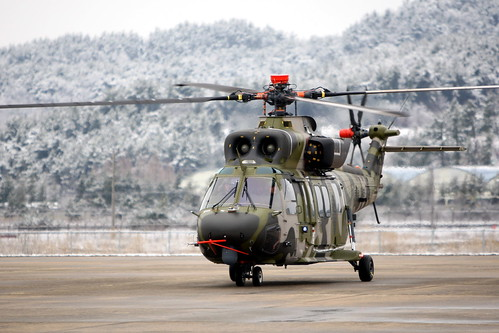 KUH-1 Surion Prototype First Flight | by Korea Aerospace Industries