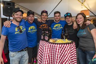 Bike Days 2016 – D'Heid Night   by Bike Days Schweiz