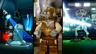 Lego Star Wars: The Force Awakens | by PlayStation Europe
