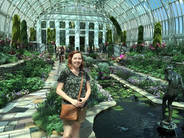 Jena at Como Gardens