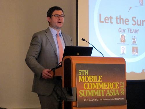 Jason Tiede, Managing Director, Bank of America Merrill Lynch