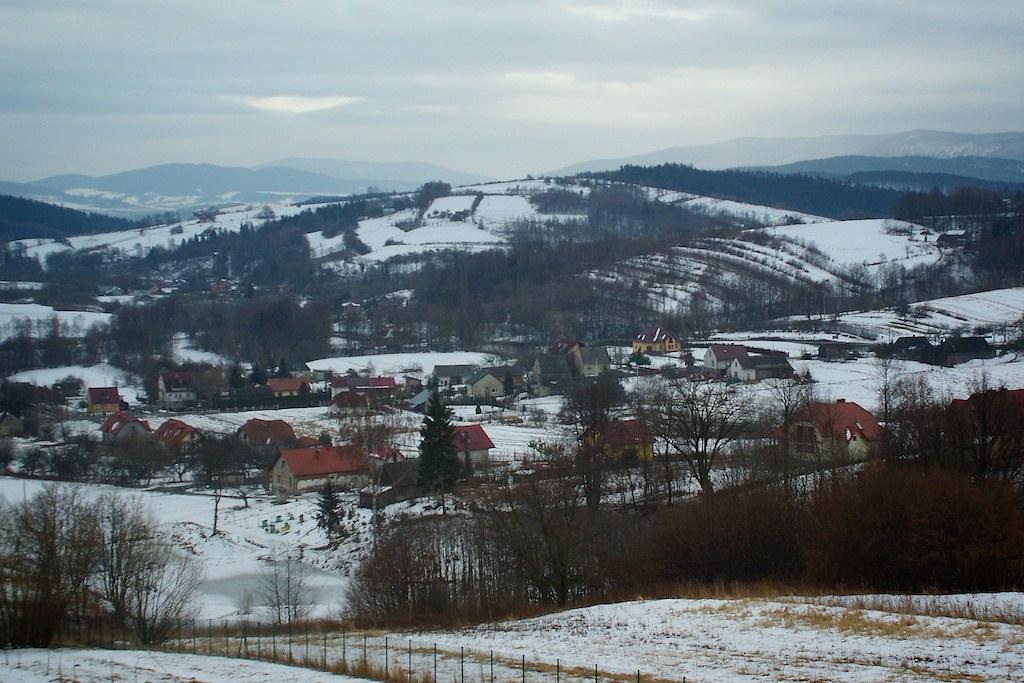 53/366: Southern Dobczyce