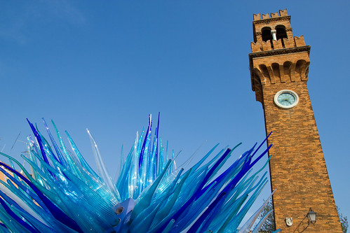 Murano's public glass artwork | by hatter10_6