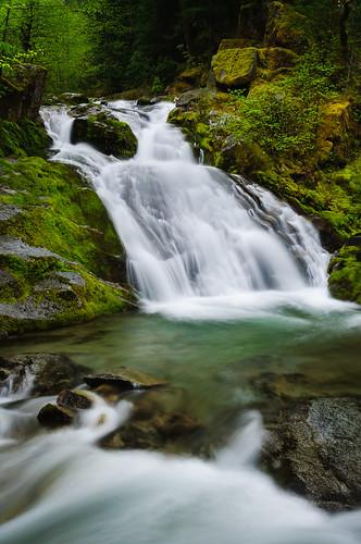 california water creek landscape waterfall moss unitedstates whiskeytown brandycreek richgulchfalls