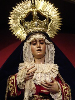 Maria Santisima de Villaviciosa