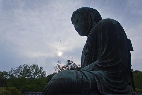 Kamakura Buddha | by john.gillespie