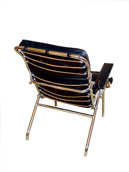 Thonet Siesta Medizinal Anton Lorenz Hans Luckhardt Bauhaus Deutsche Moderne Reclining Chair